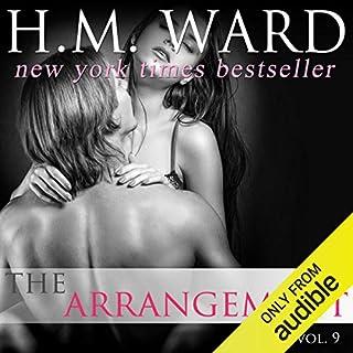 The Arrangement, Volume 9 audiobook cover art