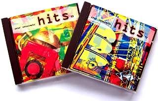 2 Cds aus der Mister Musik Reihe mit vielen bekannten Hits der 90er Jahre (CD Compilation, 28 Titel, Diverse Künstler)
