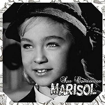 Marisol - Sus Comienzos