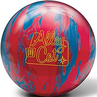 DV8 Alley Cat Bowling Ball