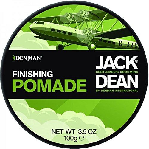 Jack Dean Denman - Pelo para hombre (100 g)