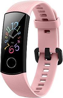 HONOR Band 5 Smartwatch, Pulsera Actividad Inteligente Impermeable IP68 con Pulsómetro, Monitor de Actividad Deportiva, Fi...