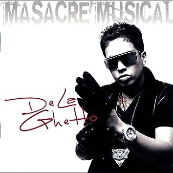 Masacre Musical
