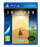 Journey Collectors Edition (PS4) - [Edizione: Regno Unito]