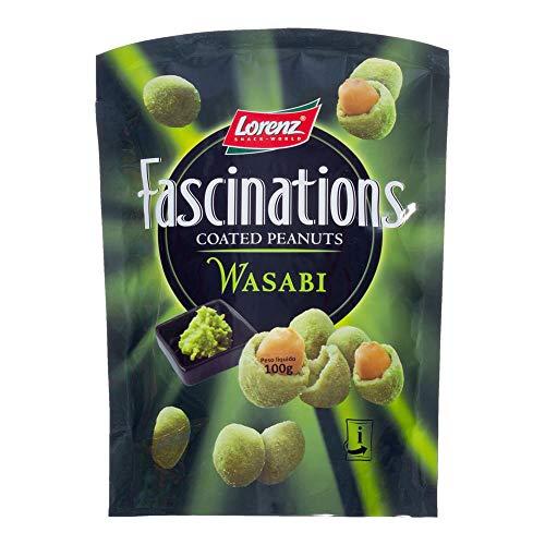 Fascinations Cacahuetes con Wasabi Lorenz
