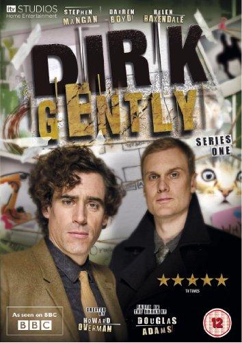 Dirk Gently - Series 1