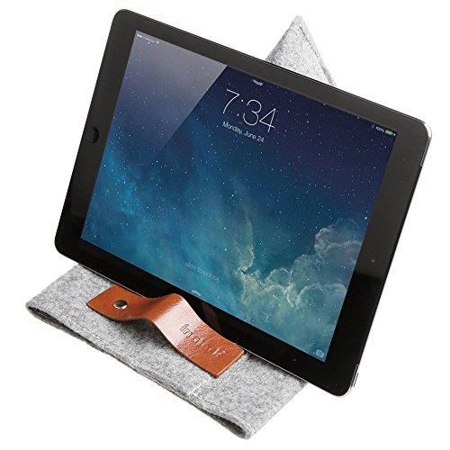 『Inateck iPad Airケース Apple iPad Air (2013-2014 Version)専用カバー プロテクターケース(For iPad Air iPad 5 5th)』の5枚目の画像