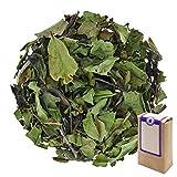 Núm. 1114: Té blanco orgánico 'Pai Mu Tan' - hojas sueltas ecológico - 250 g - GAIWAN® GERMANY - té blanco de la agricultura ecológica en China