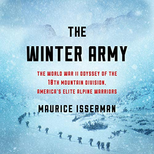 The Winter Army cover art