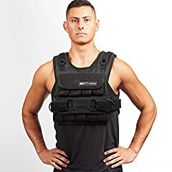MiR Weighted Vest Review
