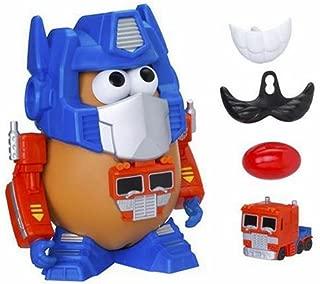 Best transformers potato head Reviews