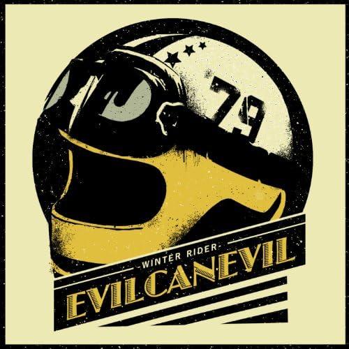 Evil Can Evil