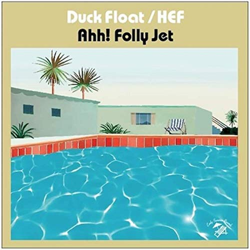 Duck Float / Hef