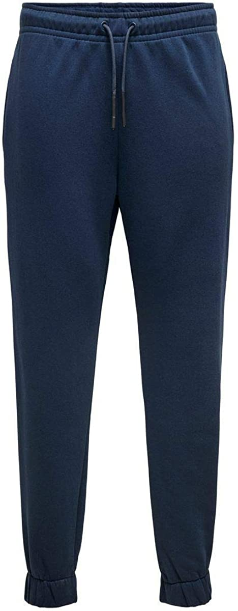Only /& Sons Onsceres Life Sweat Pants Noos Pantaln Deportivo para Hombre