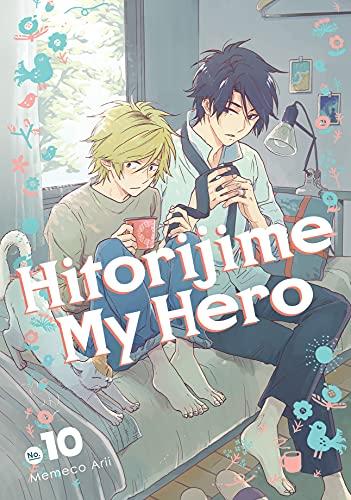 Hitorijime My Hero Vol. 10 (English Edition)
