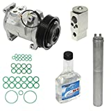 Universal Air Conditioner KT 4014 A/C Compressor and Component Kit