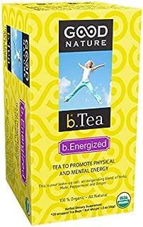 Good Nature B.Energized Tea, 1.3 Ounce