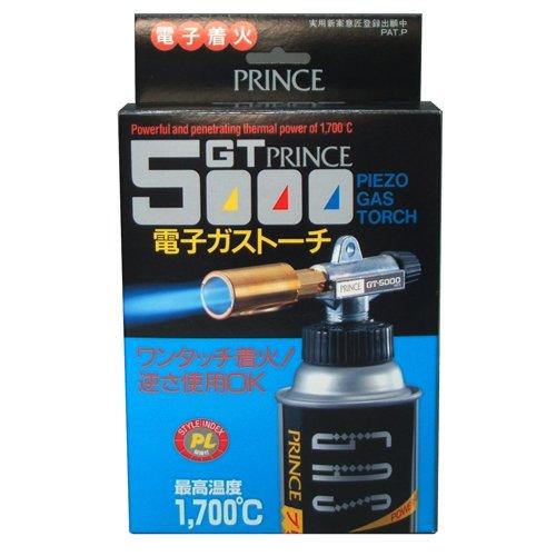 スタイル プリンス ガストーチ GT-5000 [3648]
