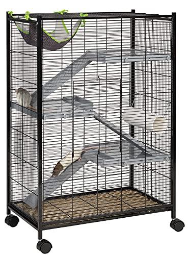 Voltrega 001493G Käfig für Nagetier
