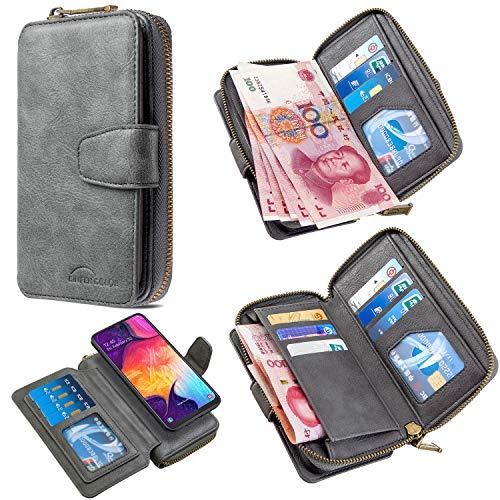 Sundekun BF001 Caso Para Samsung Galaxy A50 A505GN A505G Funda Del Teléfono 3