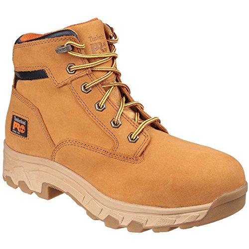 Timberland PRO Workstead - Chaussures de sécurité - Homme (41 EU) (Blé)