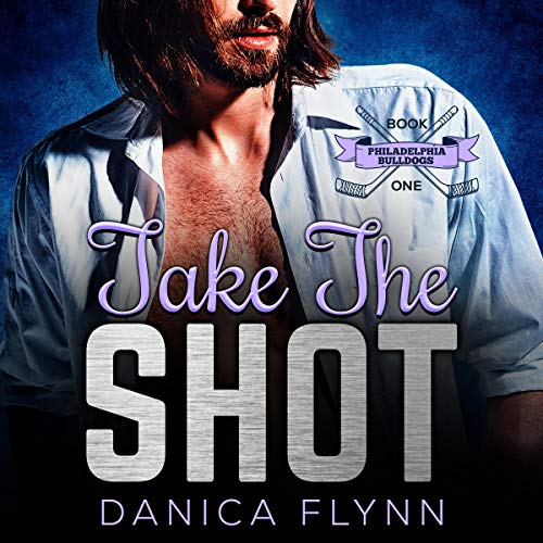 Take the Shot audiobook cover art