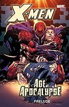 X-Men: Age of Apocalypse Prelude