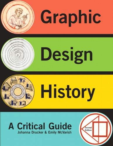 Graphic Design History (Mysearchlab)