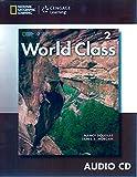 WorldClass(2)Aud1oCD/1片