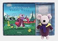 Coffret Les plus beaux voyages de Violette Mirgue par Marie-Constance Mallard