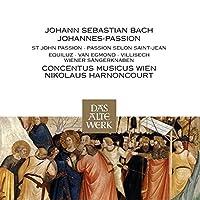J.S. Bach: St John Passion by Wiener Sangerknaben (2008-03-10)