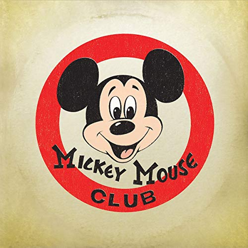 Mickey Mouse Club March (10