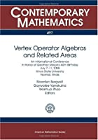 Vertex Operator Algebras and Related Areas: An International Conference in Honor of Geoffrey Masons 60th Birthday July 7-11, 2008 Illinois State University Normal, Illinois (Contemporary Mathematics)