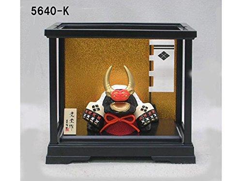 Casco de Samurai tradicional adorno