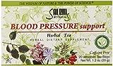 Salem Botanicals Herbal Tea, Blood Pressure Support, 1.06 Oz, 20 count