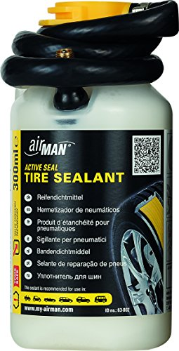 Airman 63-002-001 Valve Through Sealant 300 ml Reifendichtmittel