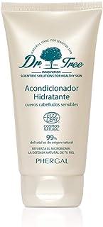 Dr. Tree. Crema Acondicionadora Hidratante. Cabellos Sensibles. 150 ml