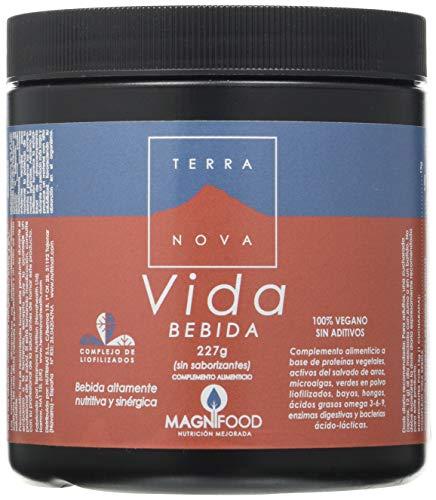 Life Drink Pozione Di Vita 227 Gramm - Terranova