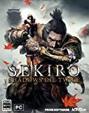 フロムソフトウェア SEKIRO: SHADOWS DIE TWICE 特典