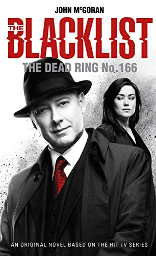 The Blacklist - The Dead Ring No. 166