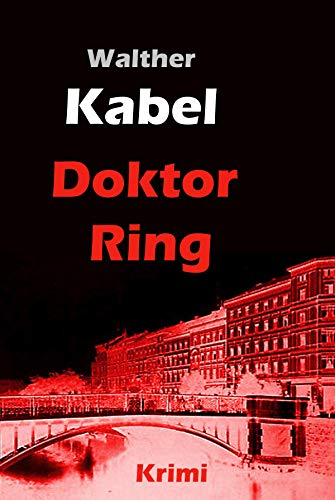 Doktor Ring: Krimi