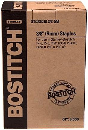 Bostitch Stanley STCR50193 8-5M Sale 5 popular item 3 Staples 8