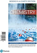 Introductory Chemistry, Books a la Carte Edition (6th Edition)
