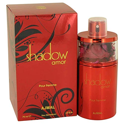 SHADOW AMOR FOR HER BY AJMAL