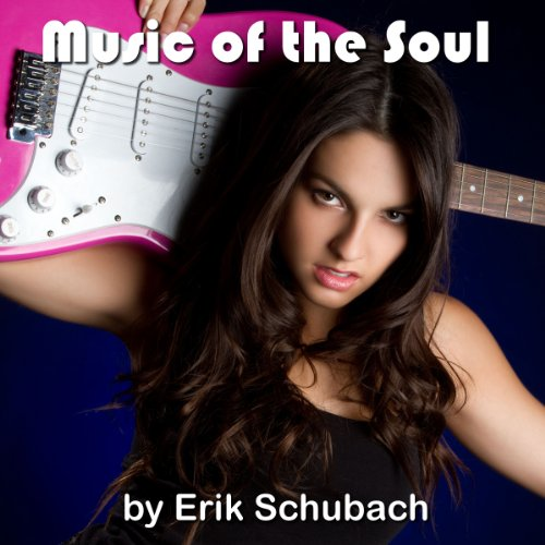 Music of the Soul audiobook cover art