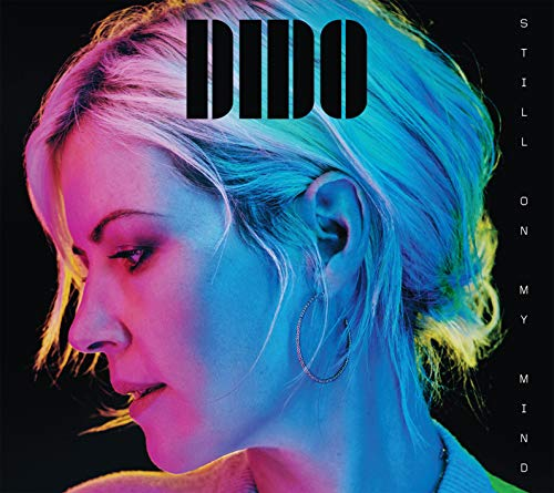 Dido - Still On My Mind (CD)