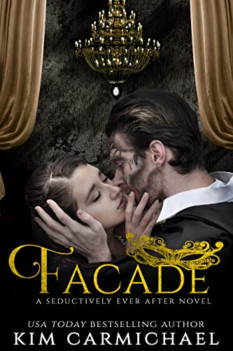 Download Facade: A Modern Romance Inspired by The Phantom of The Opera (Seductively Ever After Book 1) (English Edition) B01AU8CD2E