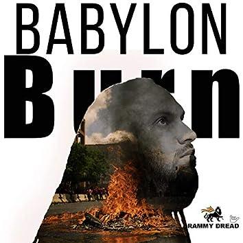 Babylon Burn