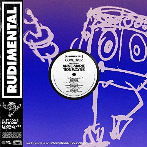 Rudimental feat. Anne-Marie & Tion Wayne