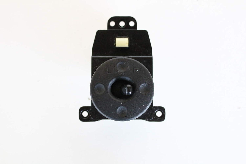 Genuine Hyundai 93530-1E101 Import Mail order Mirror Assembl Control Switch Remote